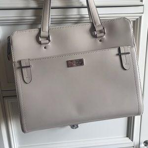 Cream Ralph Lauren Bag